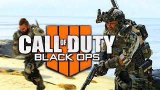 TOUT SAVOIR sur BLACK OPS 4 !! (Battle Royale, Zombies, Multijoueur) - dooclip.me