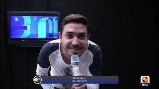 Entrevista 05/08/2021