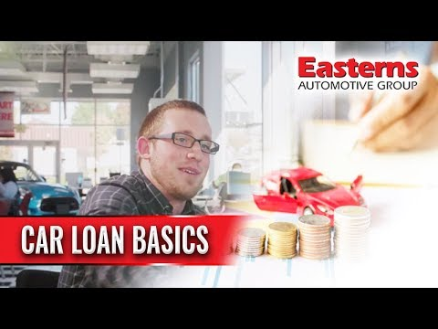 Understanding Car Loan Basics in Washington D.C.