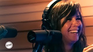 "Cat Power Performing ""Woman"" Live On KCRW"