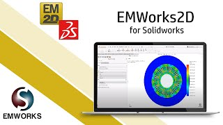 How To Simulate the 2004 Prius Motor Using EMWorks2D for SOLIDWORKS