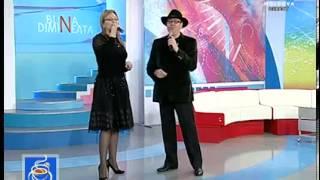 Carolina Prepelita & Ion Suruceanu - Canzone blu