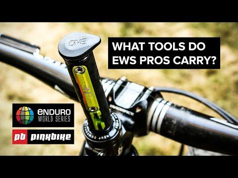 Quali tool usano  i Pro?