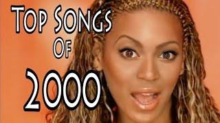 Top Songs of 2000