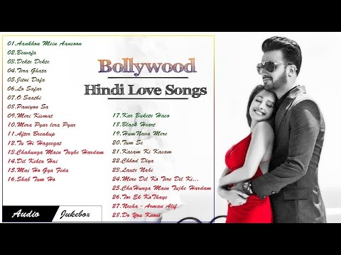 #ROMANTIC HINDI BEST SONG 2019 - BEST HEART TOUCHING SONGS 2019 #Indian Songs Latest Bollywood Songs