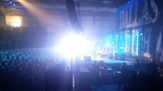 Dallas Smith - Jumped Right In (Live!)