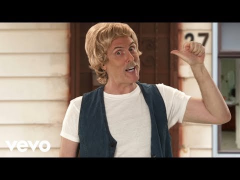 """Weird Al"" Yankovic - Handy (Official Video)"