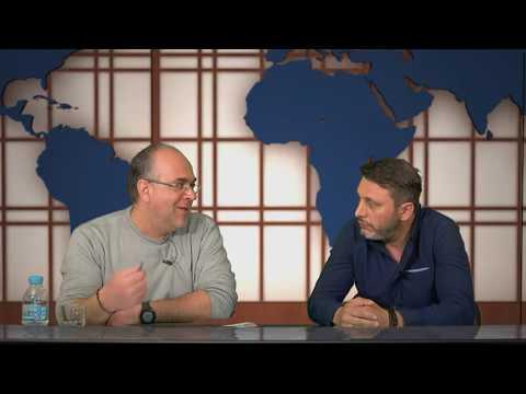 Συνέντευξη Κώστα Σαμανίδη, υποψήφιος δημοτικός σύμβουλος Βέροιας