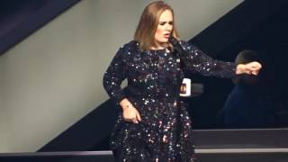 Adele - Rumour Has It - Live From Boston - 09-14-2016
