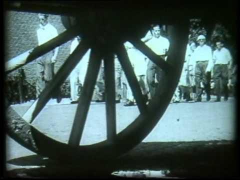 Vierdaagse 1924-1967 (deel 3)