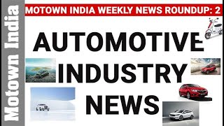 Motown India Weekly Roundup: Episode 2 | Automotive News
