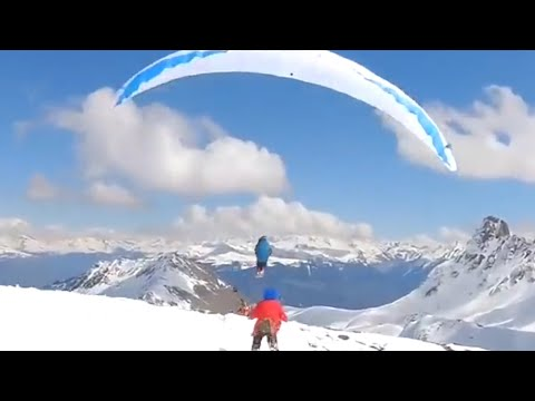 Video Compilation: People Doing Amazing Things!