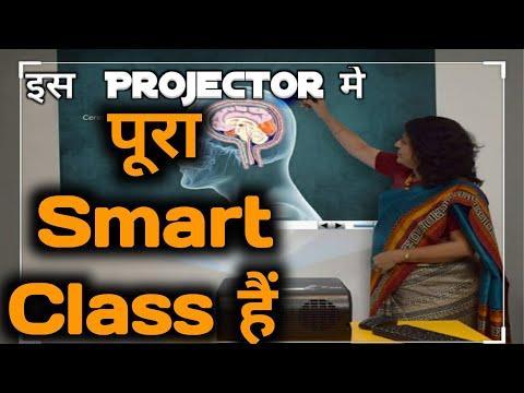 K-Yan Pro Premium Portable Projector