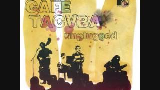 Cafe Tacvba - El Ciclon