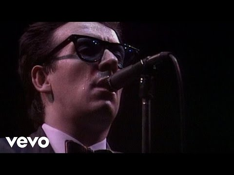 Elvis Costello & The Attractions - I'm Your Toy