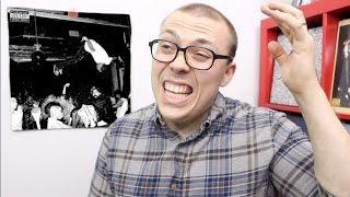 The Needle Drop - Playboi Carti - Die Lit ALBUM REVIEW