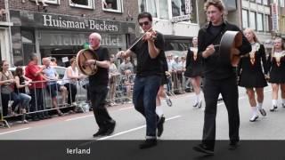 2016 Parade Brunssum July