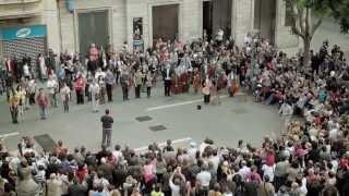 Banco Sabadell...orchestre improvisé