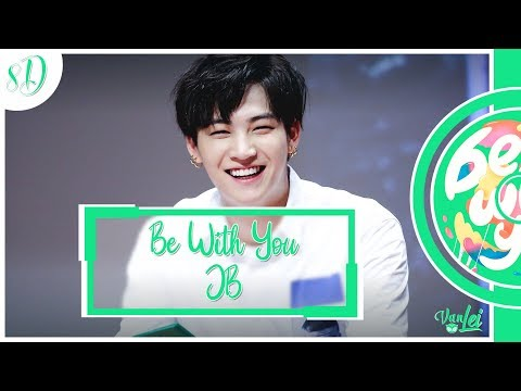 JB (GOT7) – Be With You | 8D AUDIO | USE HEADPHONES |