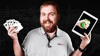 Покерный турнир от Wylsacom и PokerDom на кучу iPhone
