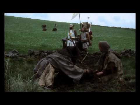 Monty Python And The Holy Grail (Lady Of The Lake)