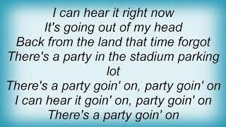 Apollo 440 - Stadium Parking Lot Lyrics