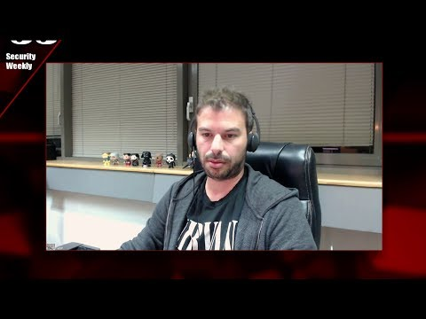 Tech Segment: How Compromise Happens: Active Directory is Vulnerable – Paul's Security Weekly #515