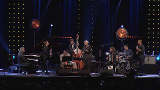 Emile Parisien Quintet & Wynton Marsalis