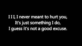James Blunt - She Will Always hate me (Lyrics)