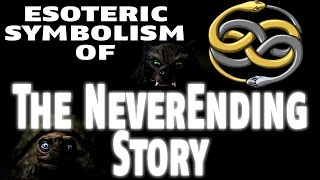 Esoteric Spiritual Symbolism of The NeverEnding Story