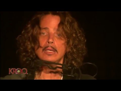Chris Cornell - Doesn't Remind Me (Inglewood 2015)