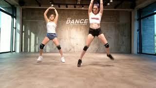 Tyga Ft. Nicki Minaj   DIP | Ivy Coronil Choreography #Twerkbyivy