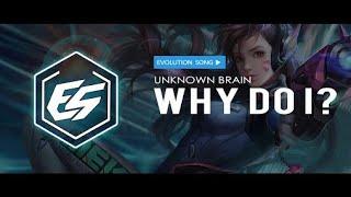 [ncs release] UNKNOWN BRAIN - WHY DO I ft BRI TOLANI (Lirik & Subtitle indonesia)