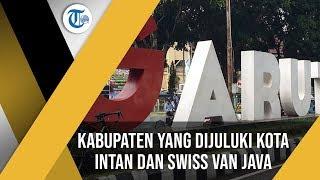 Garut, Salah Satu Kabupaten di Provinsi Jawa Barat dengan penduduk 2.548.723 jiwa per 2015