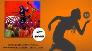 Tarja - Medusa (Feat. Justin Furstenfeld) (AUDIO)