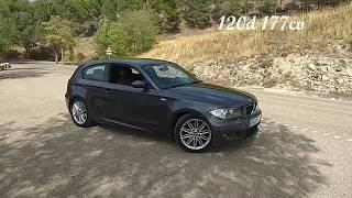 Análisis Del BMW Serie 1 120d De 177cv. Problemas Con La Cadena Del Motor N47.