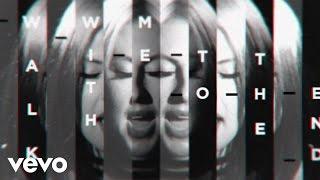 Phantogram - You Don't Get Me High Anymore (Lyric Video)