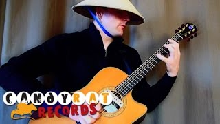 Ewan Dobson - Time 2 - Guitar - www.candyrat.com
