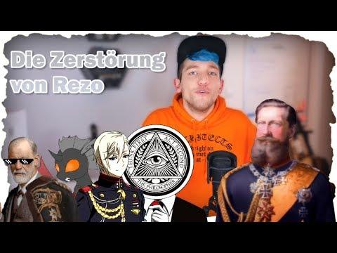 Rezo, wenn man keine Ahnung vom Thema hat.... (Gemeinschaftsprojekt)