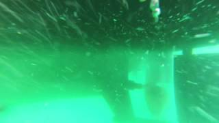 LinssenYachts Under Water Grand Sturdy 43.9 AC Twin