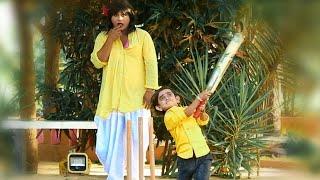 छोटू की तूफ़ान मेल | Chotu ki Tufaan Mail | Khandesh Hindi Comedy | Chotu Dada Comedy Video