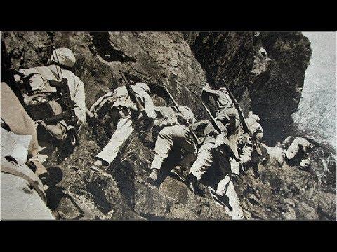 【凤凰军机处】徐焰聊剿匪:中国哪儿的土匪最残忍?