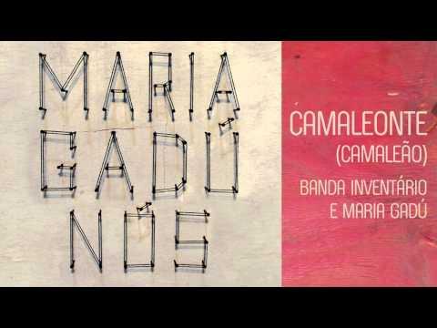 Música Camaleonte (Camaleão)