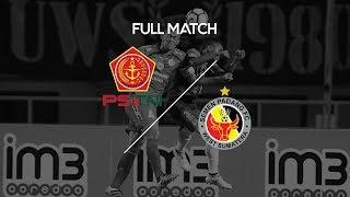LIVE STREAMING Semen Padang FC vs PS TNI