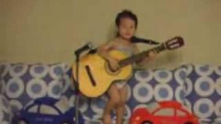 Little child - Hey Jude (Beatles)