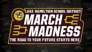 Lake Hamilton March Madness
