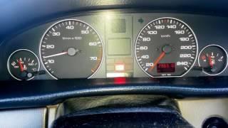 Audi А6 C4 45 1 8 ADR 125 л с