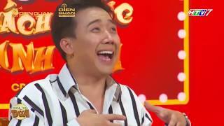 Trailer Thách thức danh hài 5: Có 3 thí sinh hạ gục Trấn Thành, Trường Giang thắng 100 triệu?