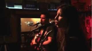 Banda Track One- Eu te Amo -Roberto Carlos no Hora Extra Bar