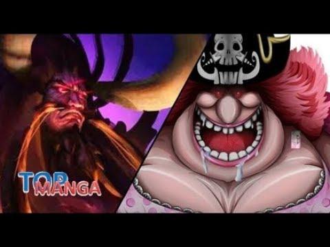 Liên minh Tứ Hoàng Kaido và Big Mom tiêu diệt Luffy đã được tác giả lên kế hoạch ngay từ đầu?